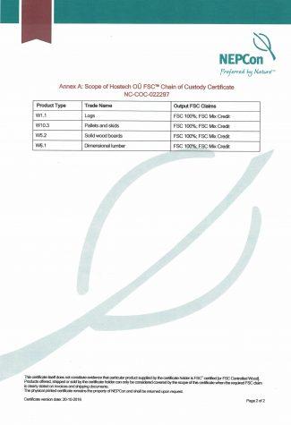 Сертификат Hostech03082018